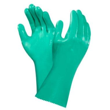 Handschoenen voedingsindustrie