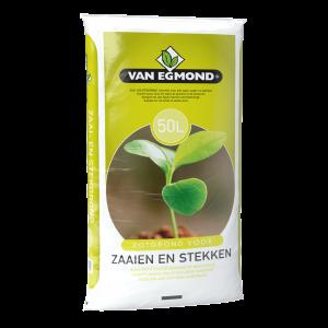 Van Egmond Zaai- en Stekgrond