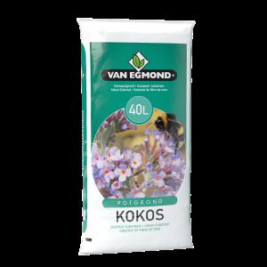 Van Egmond Kokos Potgrond 40L