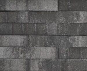 Wallblock Facet 60x12x12 cm Texels bont