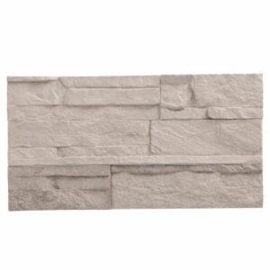 Wall Design Odyssee 21/31,5/52,5x9,2x2,5 cm Grijs