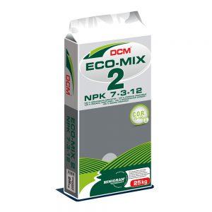 DCM ECO-MIX 2