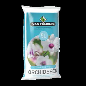 Van Egmond Orchidee Potgrond 5L