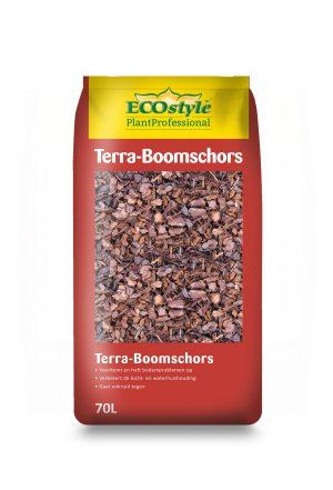 ECOstyle Terra-Boomschors 70L