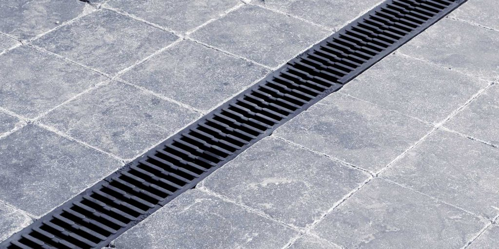 Watergoten en drainage